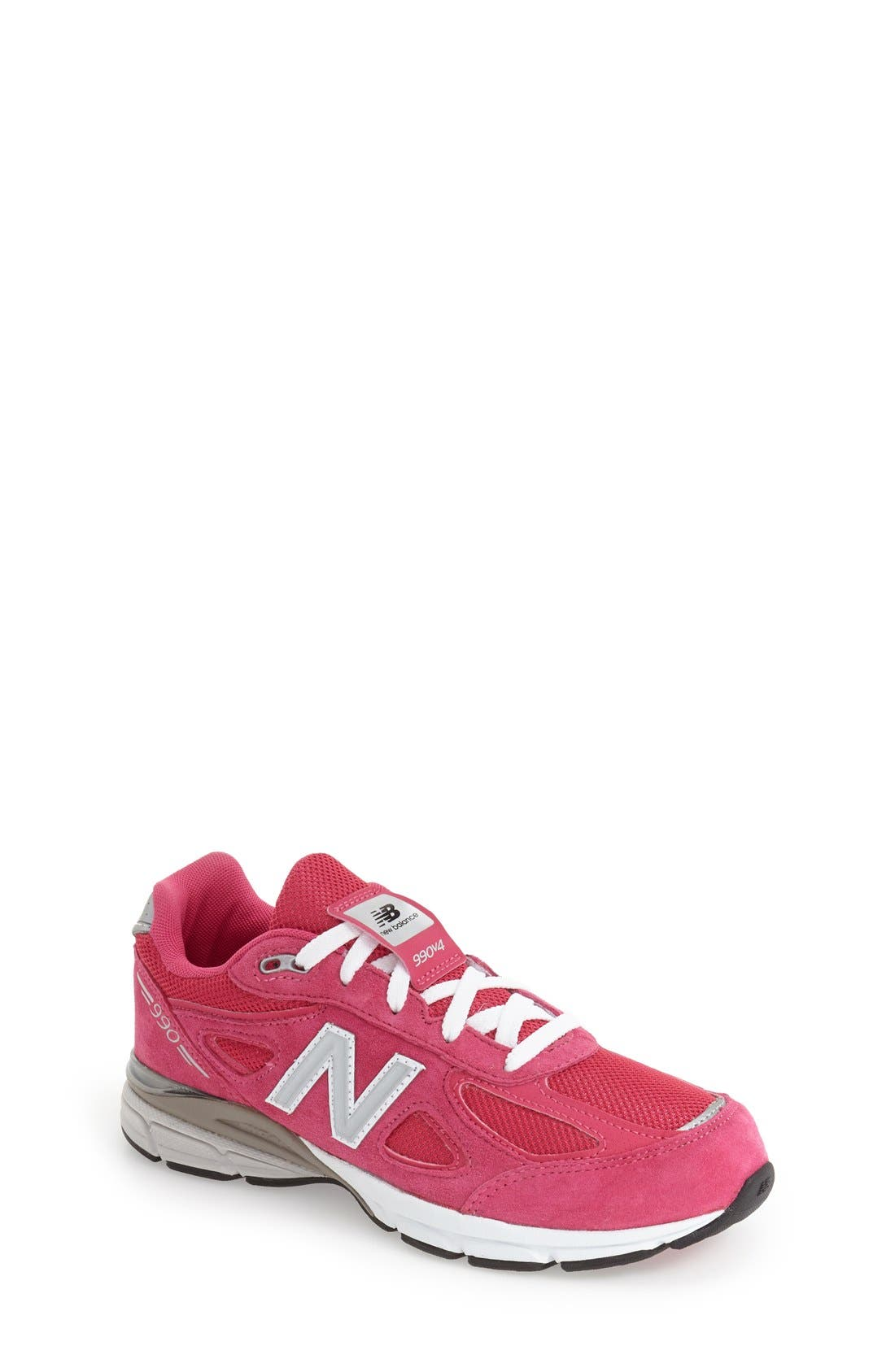 New Balance '990 Medi' Sneaker (Baby & Walker)