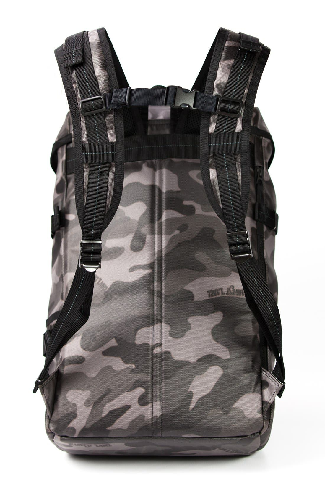 'NightHawk' Backpack,                             Alternate thumbnail 2, color,                             Camo