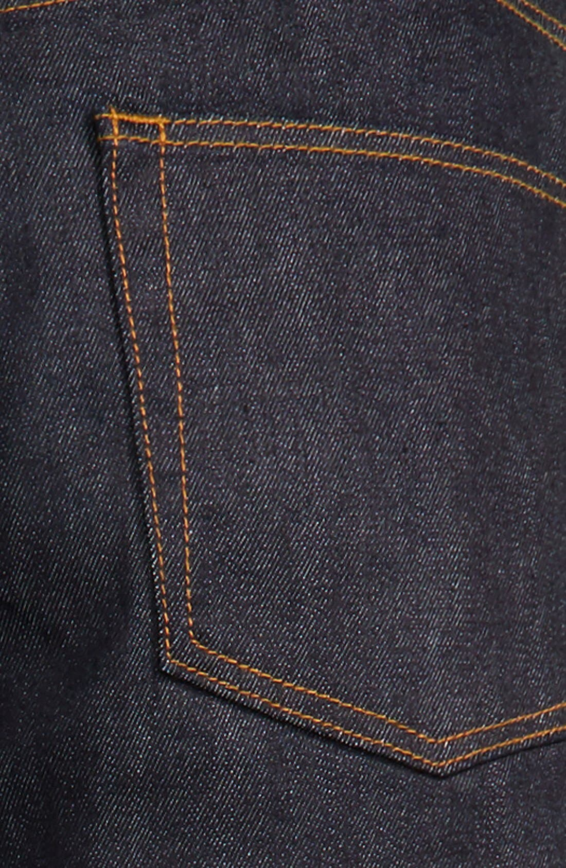 Alternate Image 3  - Burberry Skinny Fit Jeans (Little Boys & Big Boys)