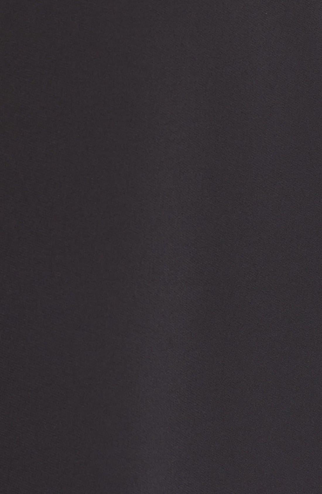 Alternate Image 3  - Stella McCartney Stretch Cady Skater Skirt