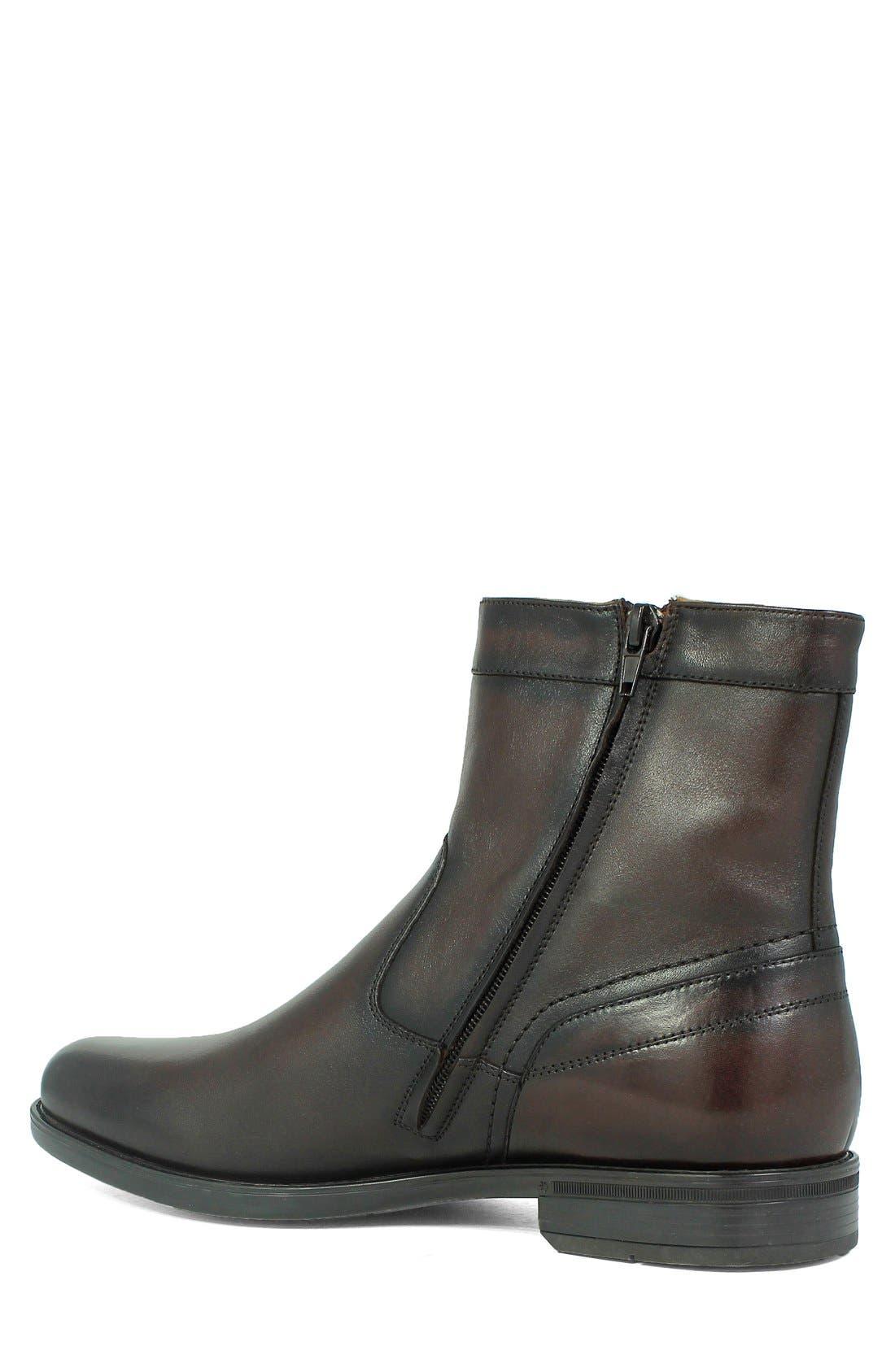 Alternate Image 2  - Florsheim 'Midtown' Zip Boot (Men)