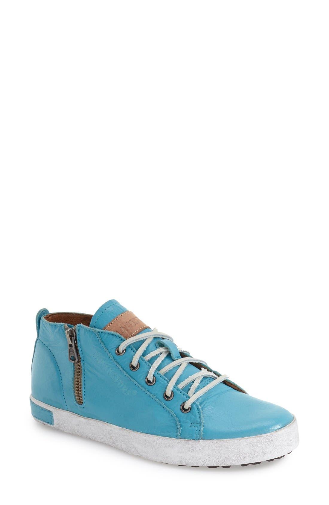 'JL24' Sneaker,                         Main,                         color, Laguna Leather