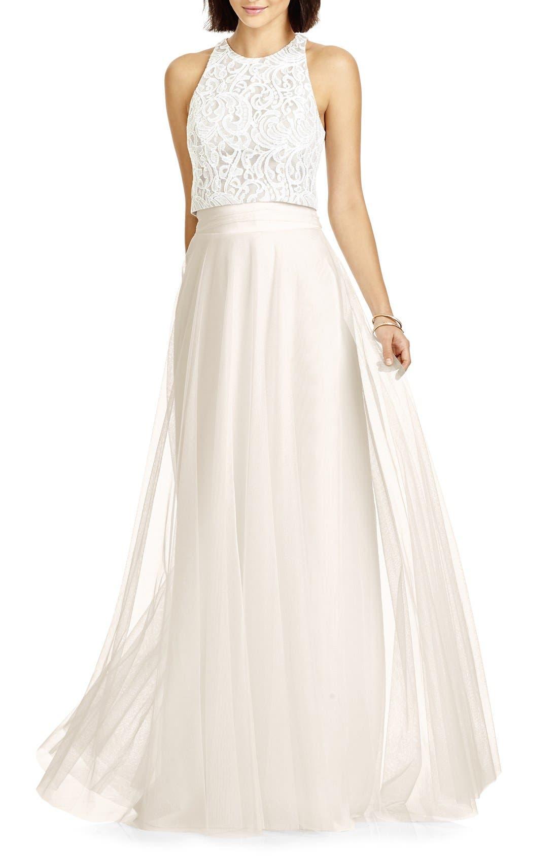 Bridesmaid separates nordstrom ombrellifo Choice Image