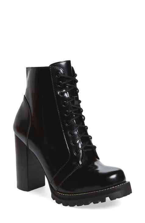 Jeffrey Campbell Legion High Heel Boot (Women)