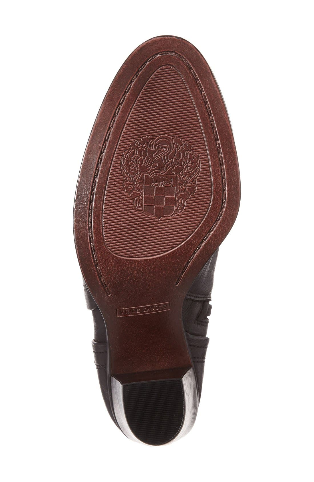 Alternate Image 4  - Vince Camuto 'Faythe' Bootie (Women)