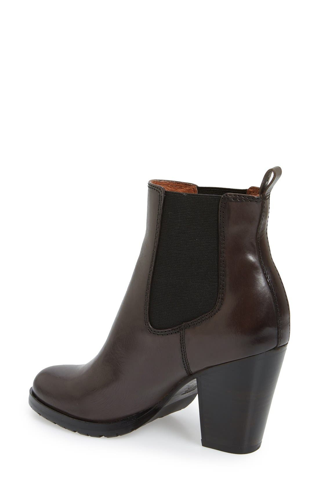 Alternate Image 2  - Frye 'Tate' Chelsea Boot (Women)
