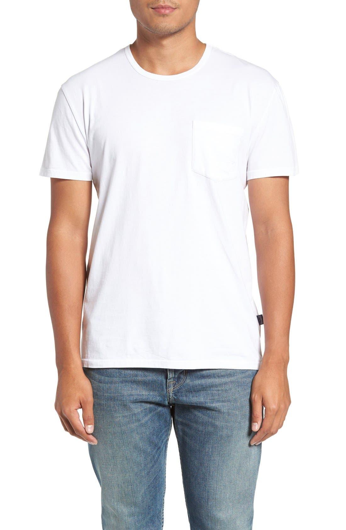 Vilbrequin Pocket T-Shirt