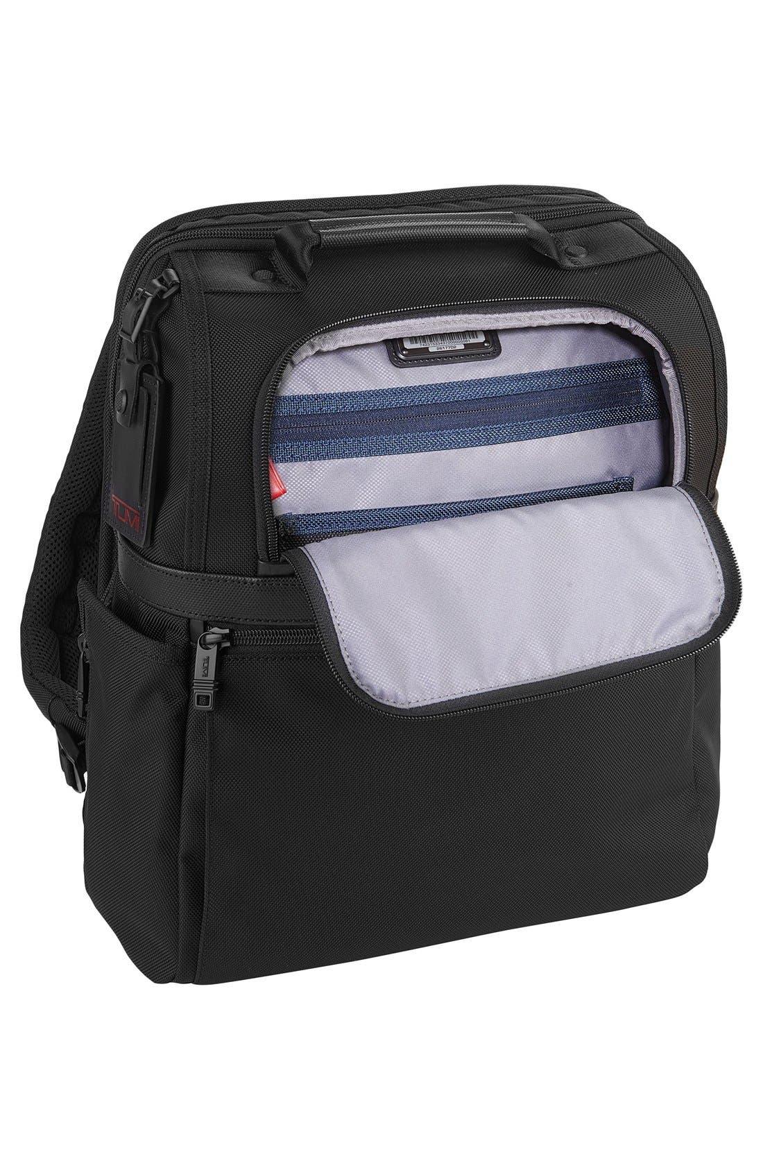 Alternate Image 4  - Tumi Slim Solutions Briefpack