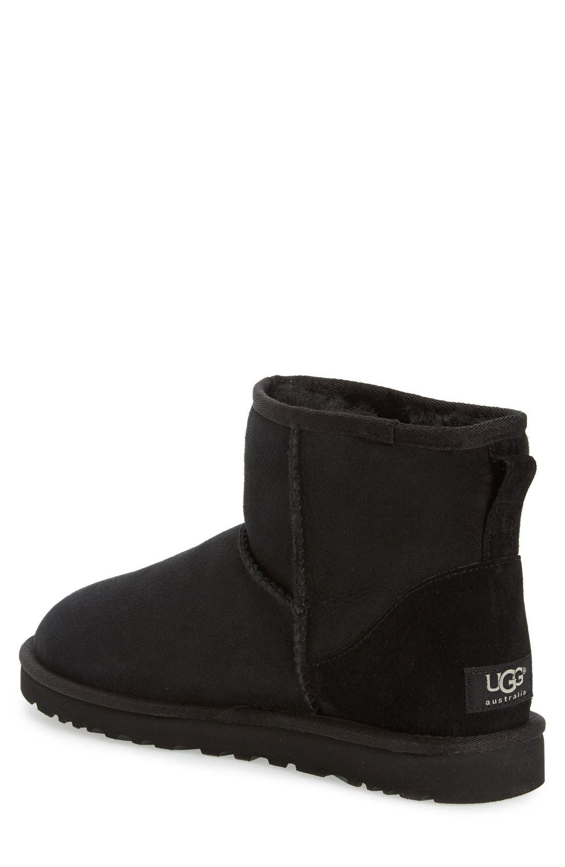 Alternate Image 2  - UGG® Classic Mini Boot (Men)
