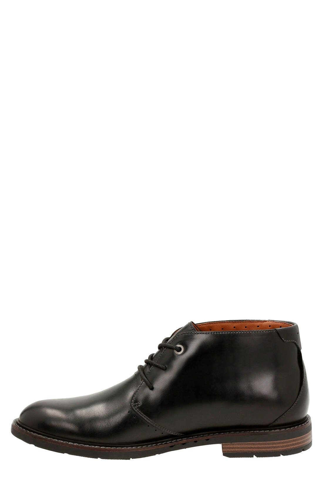 Alternate Image 2  - Clarks® 'Unstructured - Elliott' Chukka Boot (Men)