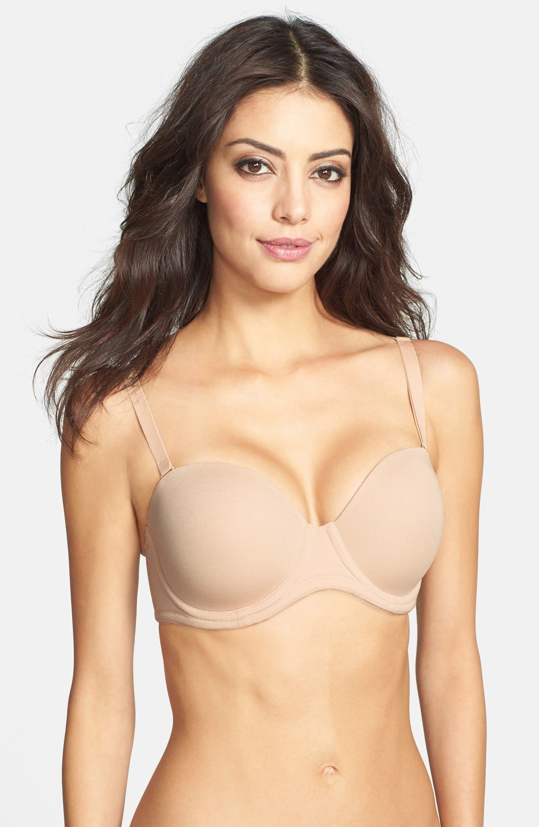 Alternate Image 2  - Wacoal Red Carpet Convertible Strapless Bra