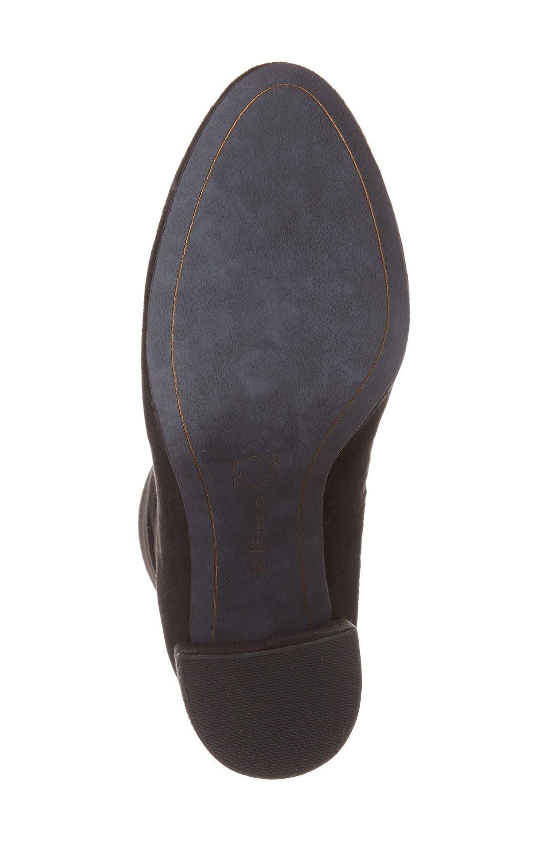 Alternate Image 4  - BCBGeneration 'Lilianna' Block Heel Bootie (Women)