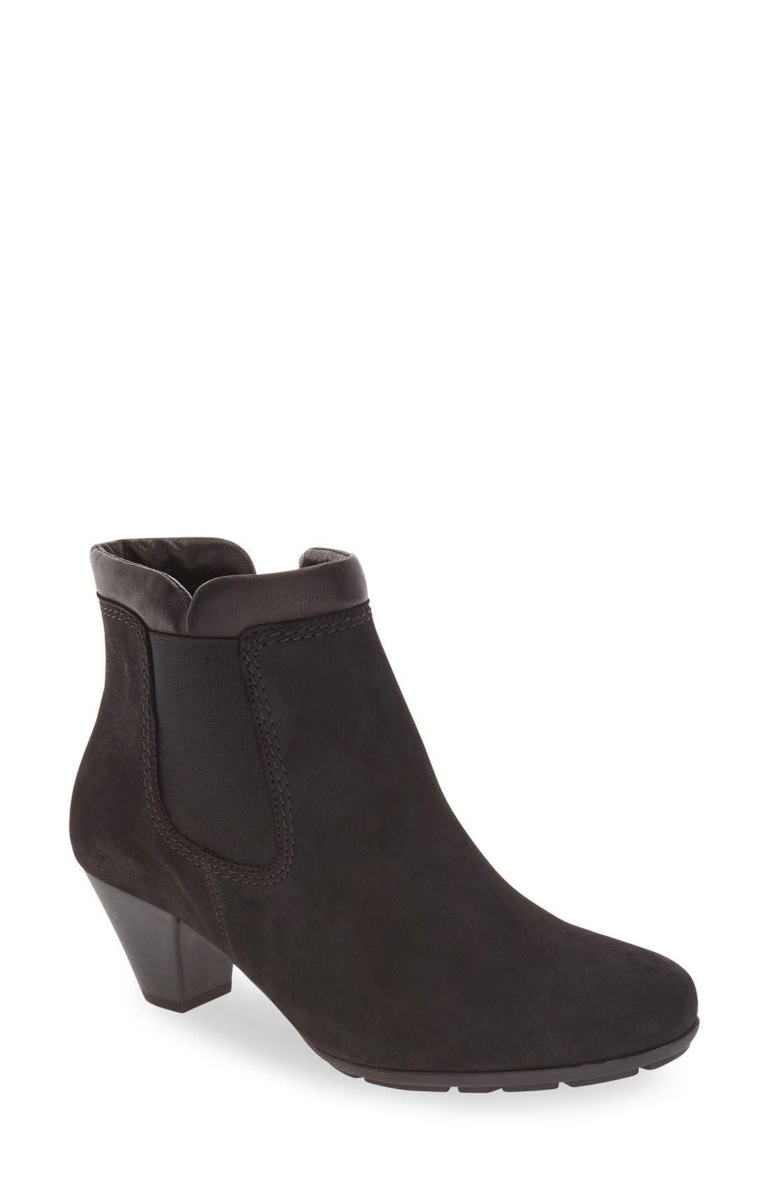 Gabor Chelsea Boot (Women)