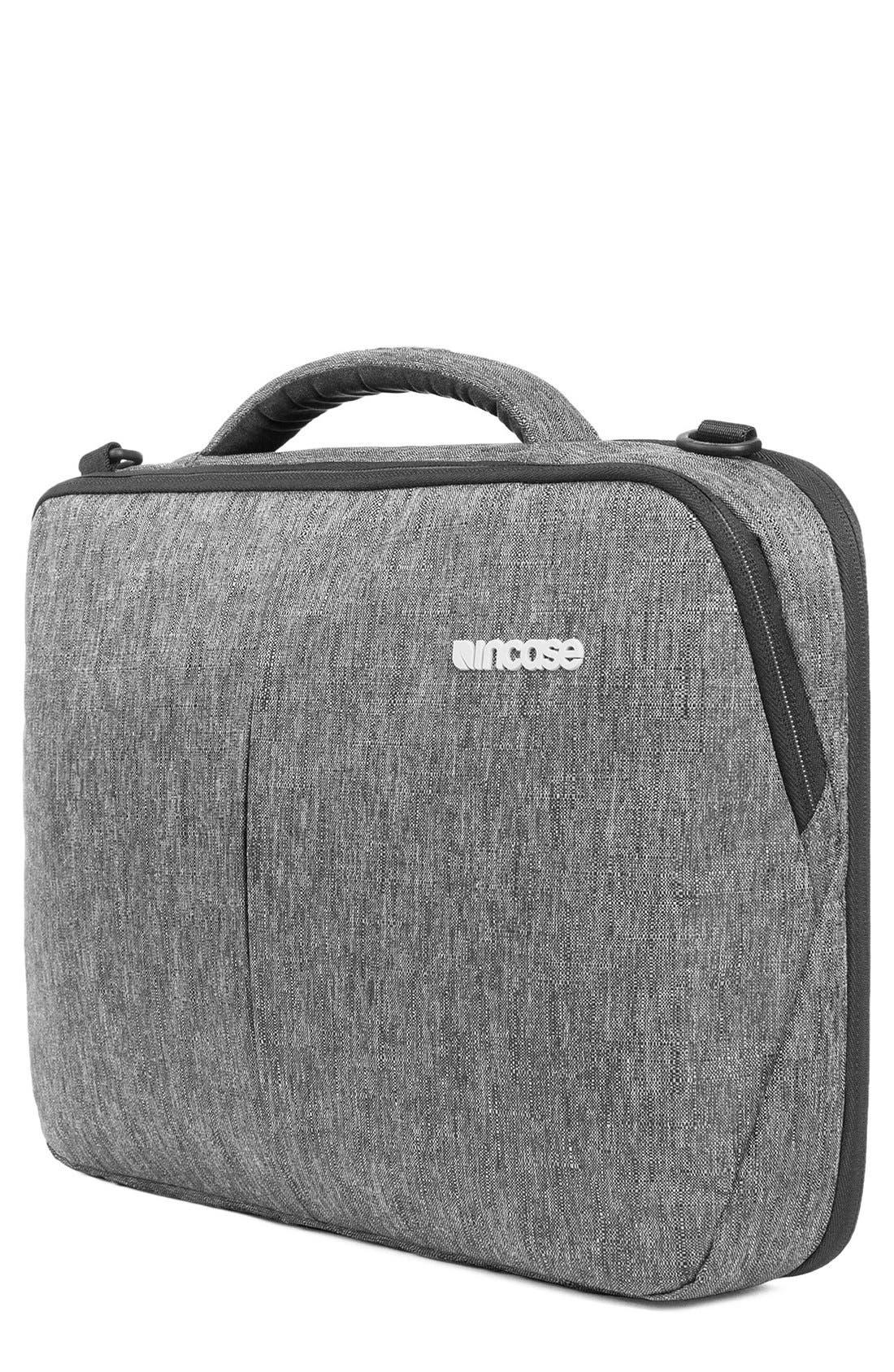 "Alternate Image 1 Selected - Incase Designs 'Reform' 13"" Laptop Briefcase"