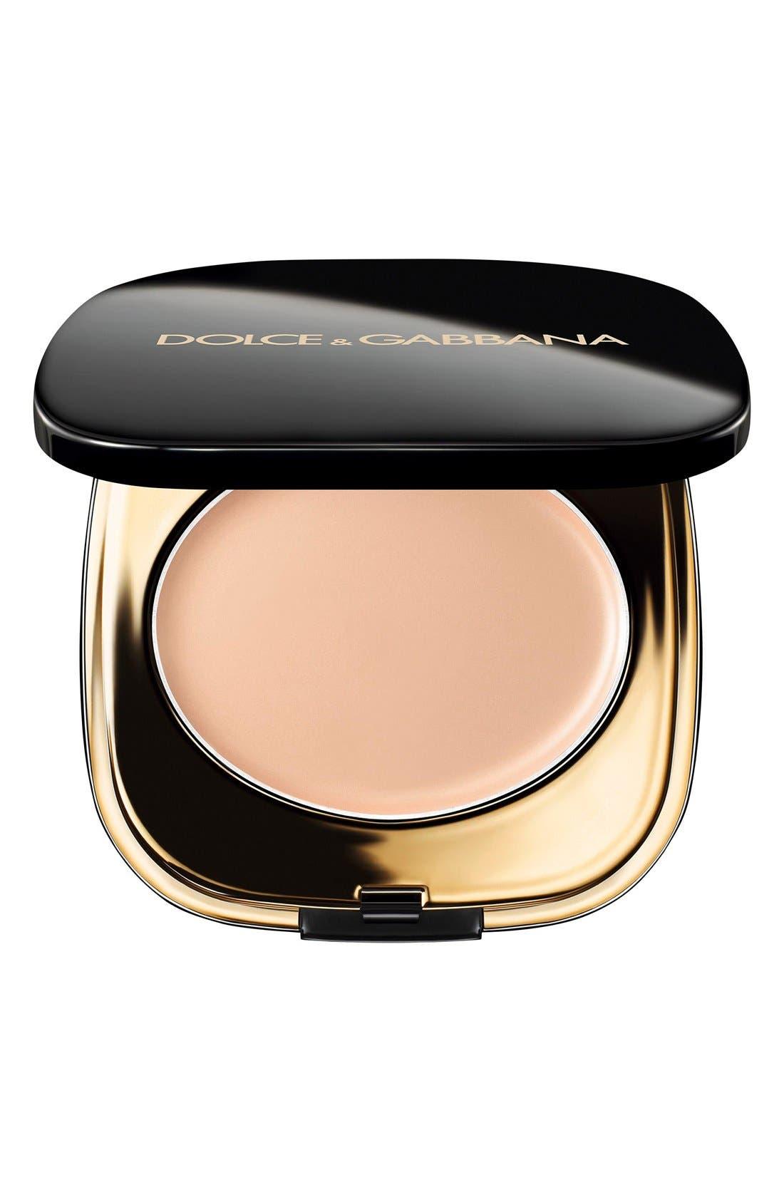 Dolce&Gabbana Beauty 'Blush of Roses - Rosa del Mattino' Creamy Face Colour