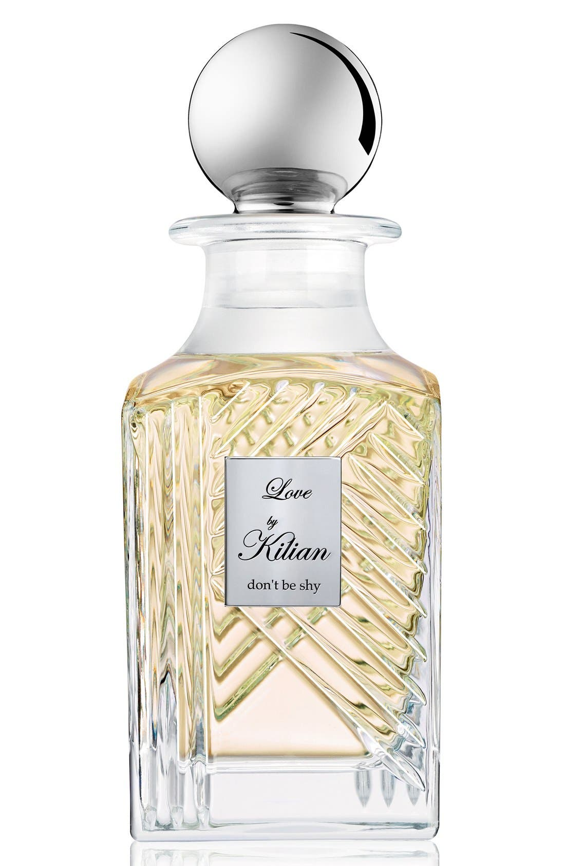 Kilian 'L'Oeuvre Noire - Love, don't be shy' Mini Fragrance Carafe