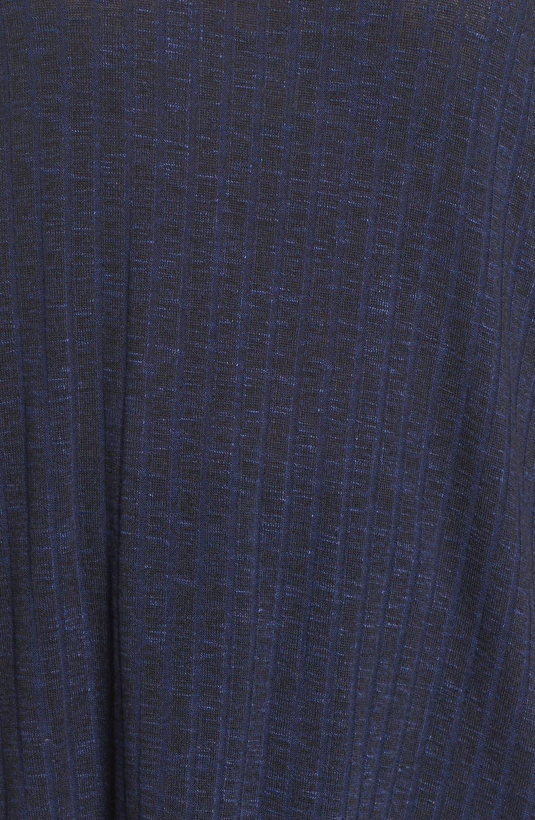 Alternate Image 5  - Sejour Cowl Neck Top (Plus Size)