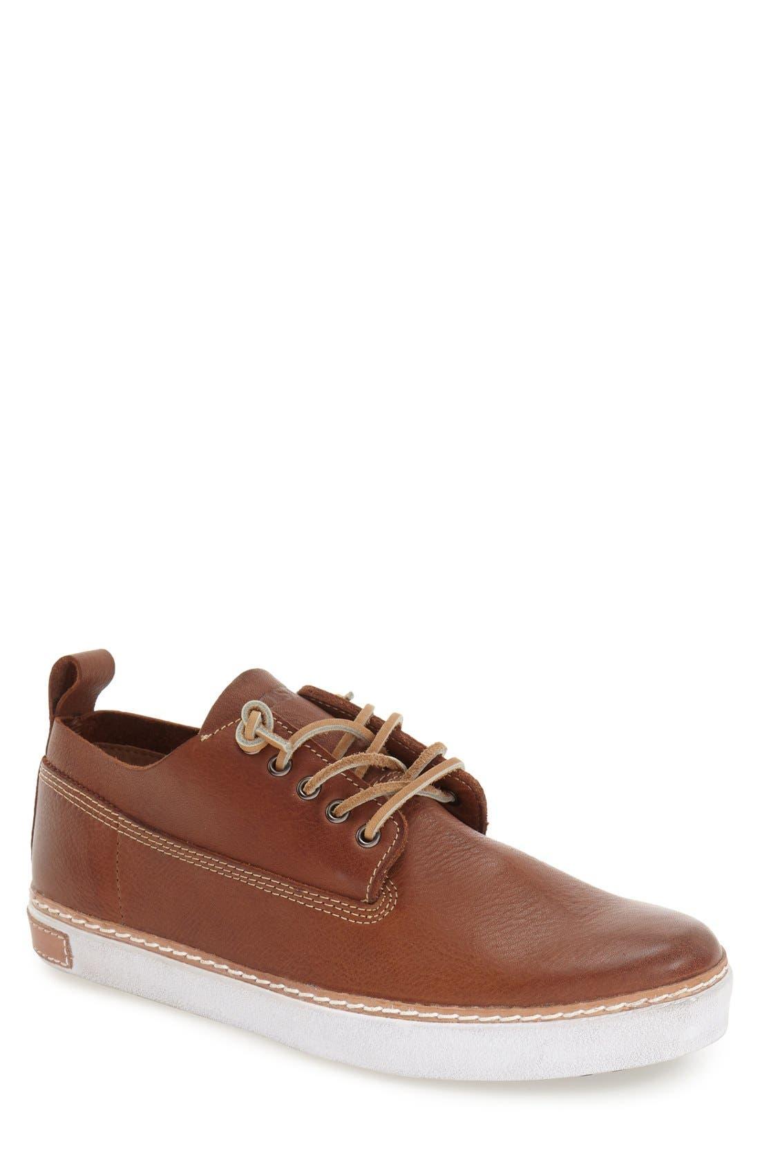 Alternate Image 1 Selected - Blackstone 'DM 10' Sneaker (Men)