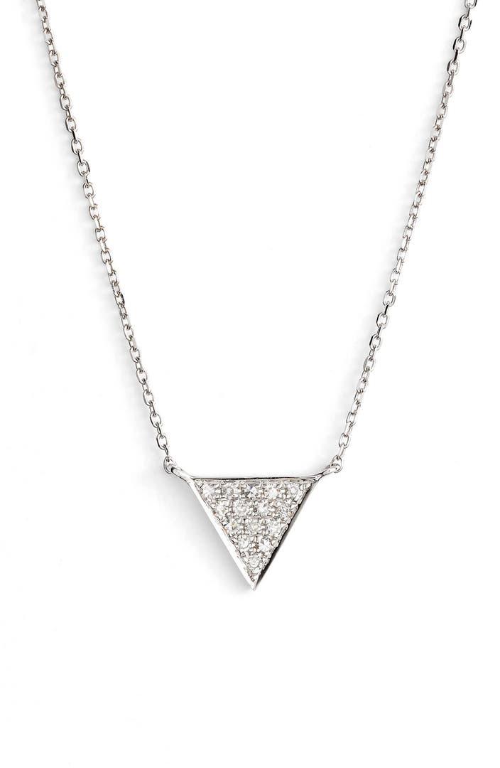 Dana Rebecca Designs Emily Sarah Diamond Triangle