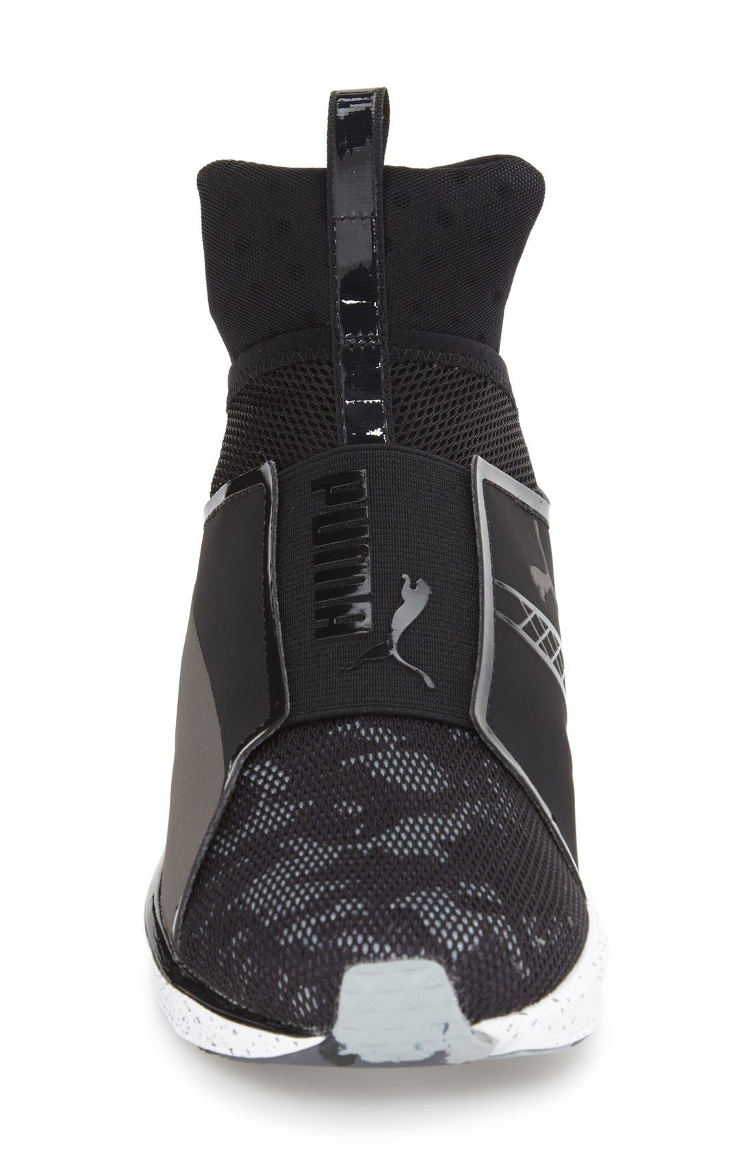 Alternate Image 3  - PUMA 'Fierce Camo' Training Sneaker (Women)