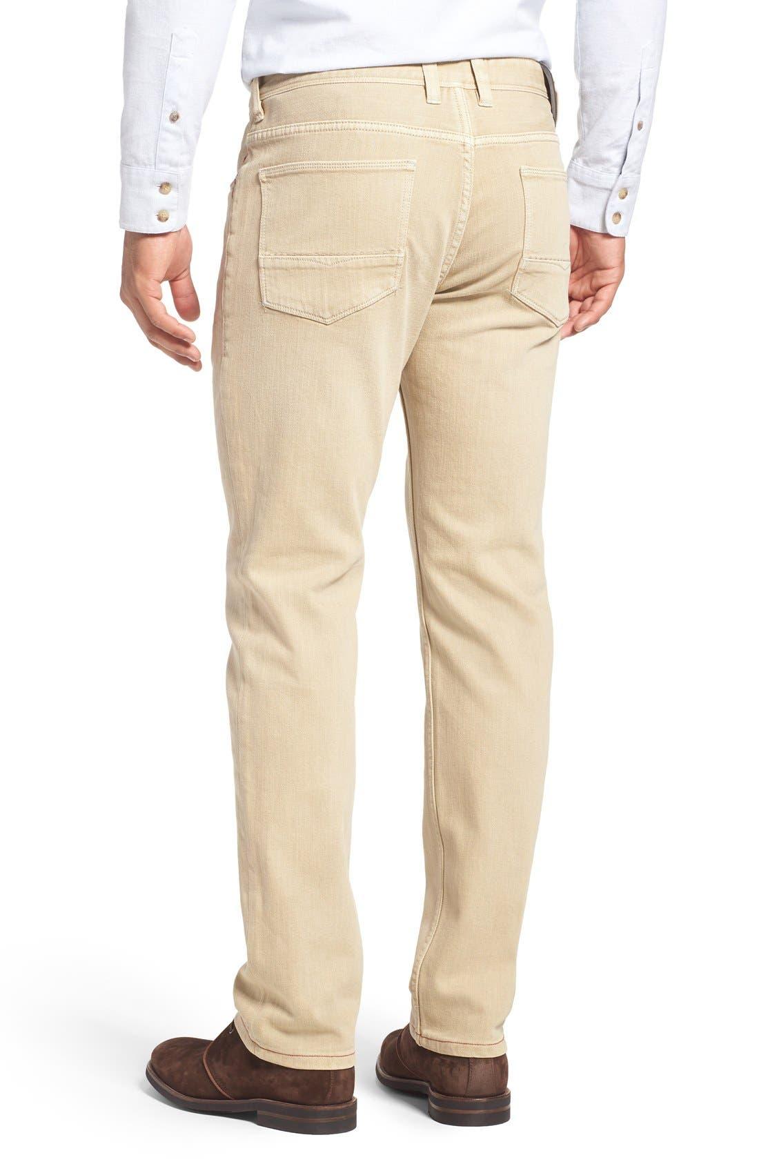 Alternate Image 2  - Tommy Bahama Weft Side Keys Pants