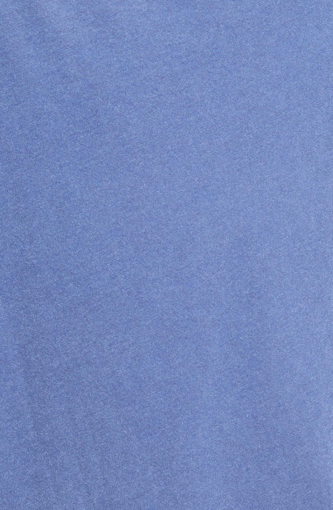 Alternate Image 5  - Splendid Cold Shoulder Tee