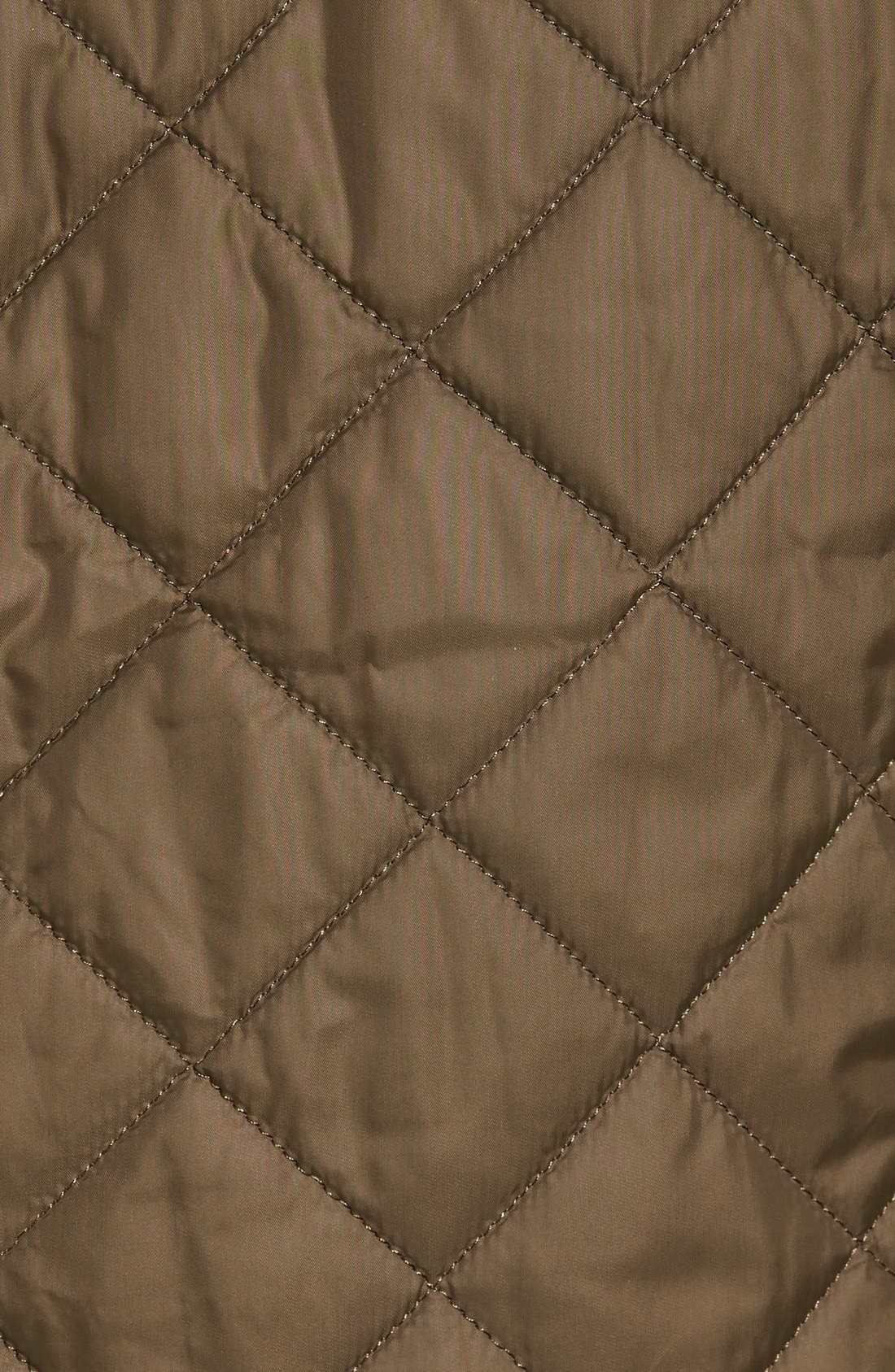Alternate Image 5  - Barbour 'Akenside' Quilted Jacket