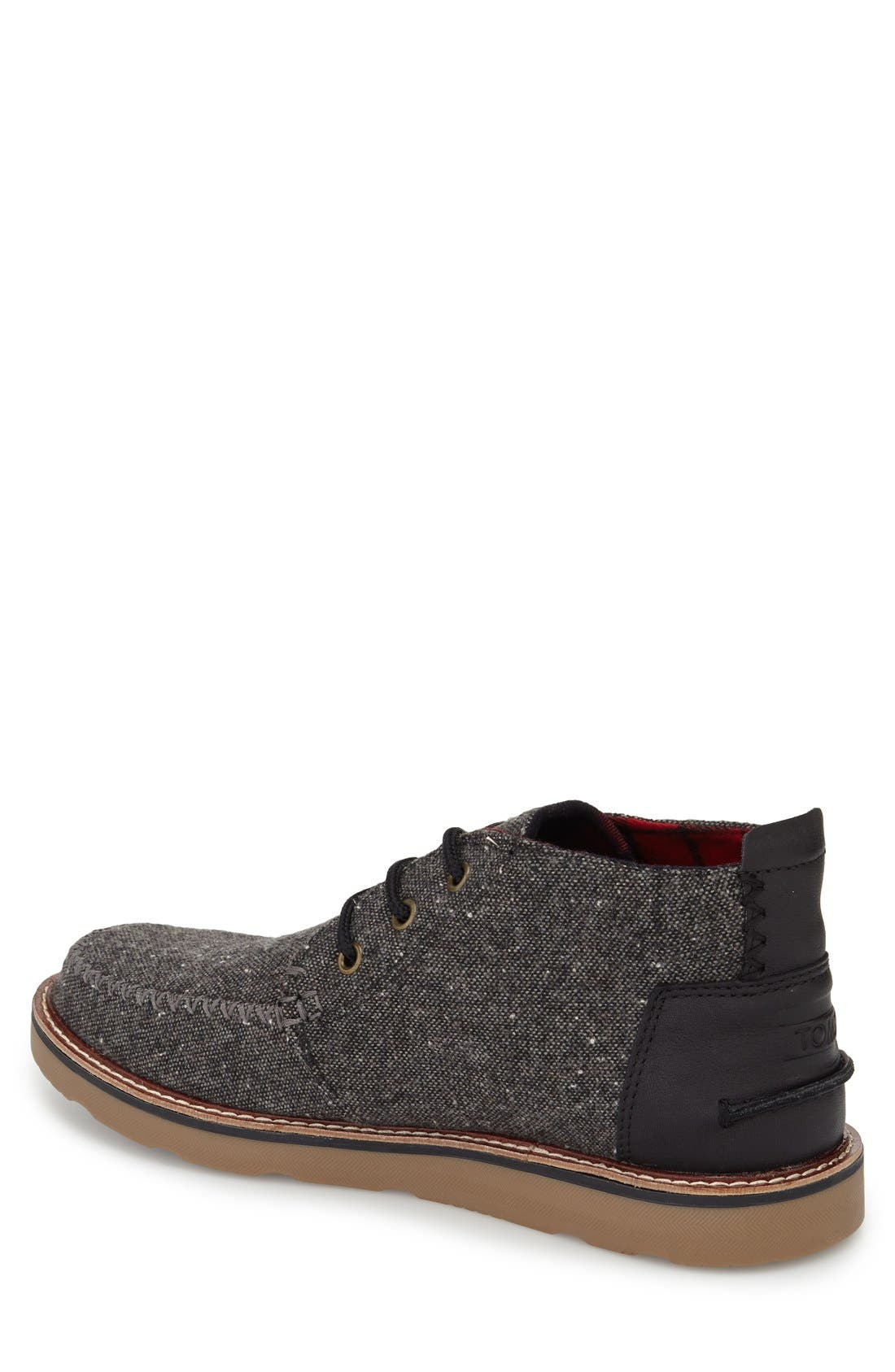 Alternate Image 2  - TOMS Chukka Boot (Men)