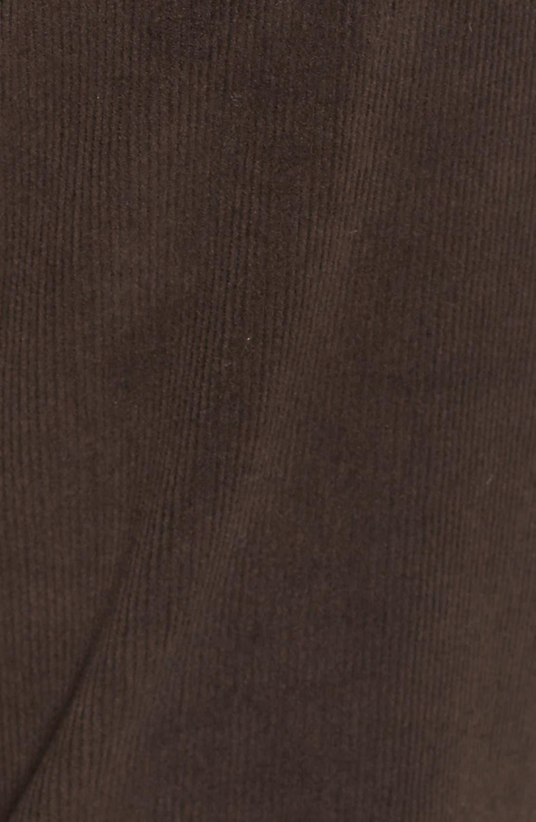 Alternate Image 5  - NYDJ 'Alina' Skinny Stretch Corduroy Pants (Regular & Petite)