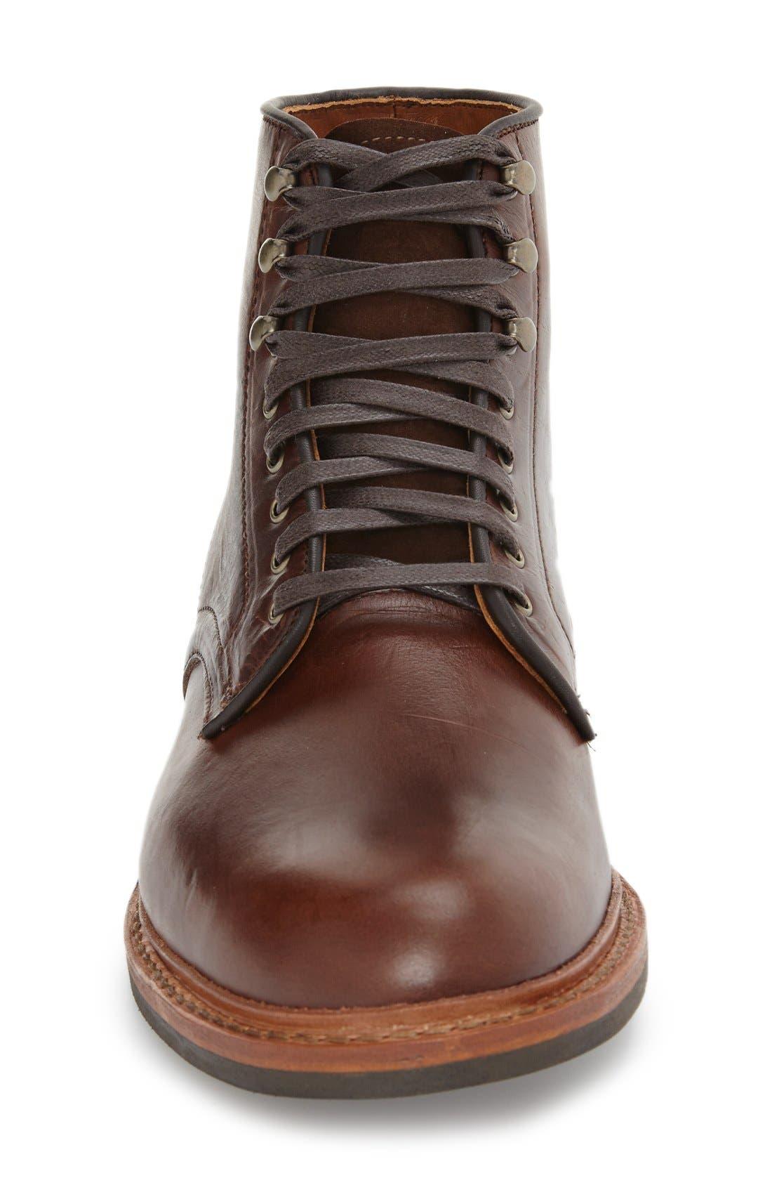 Alternate Image 3  - Allen Edmonds 'Higgins Mill' Plain Toe Boot (Men)