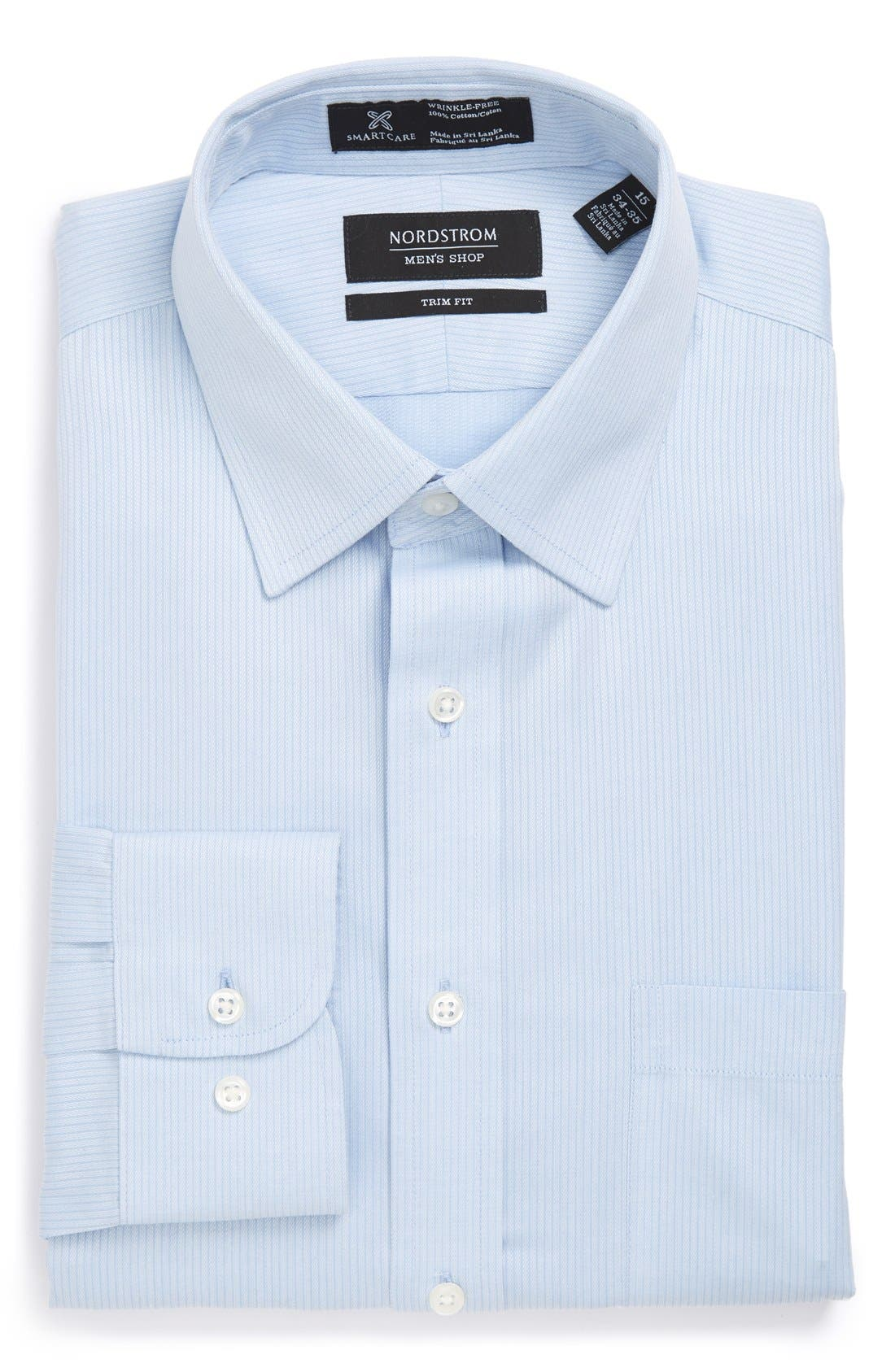 Monogram dress shirts cheap
