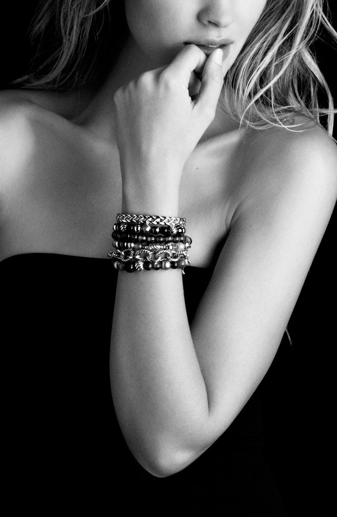 Alternate Image 3  - David Yurman 'Oval' Large Link Bracelet