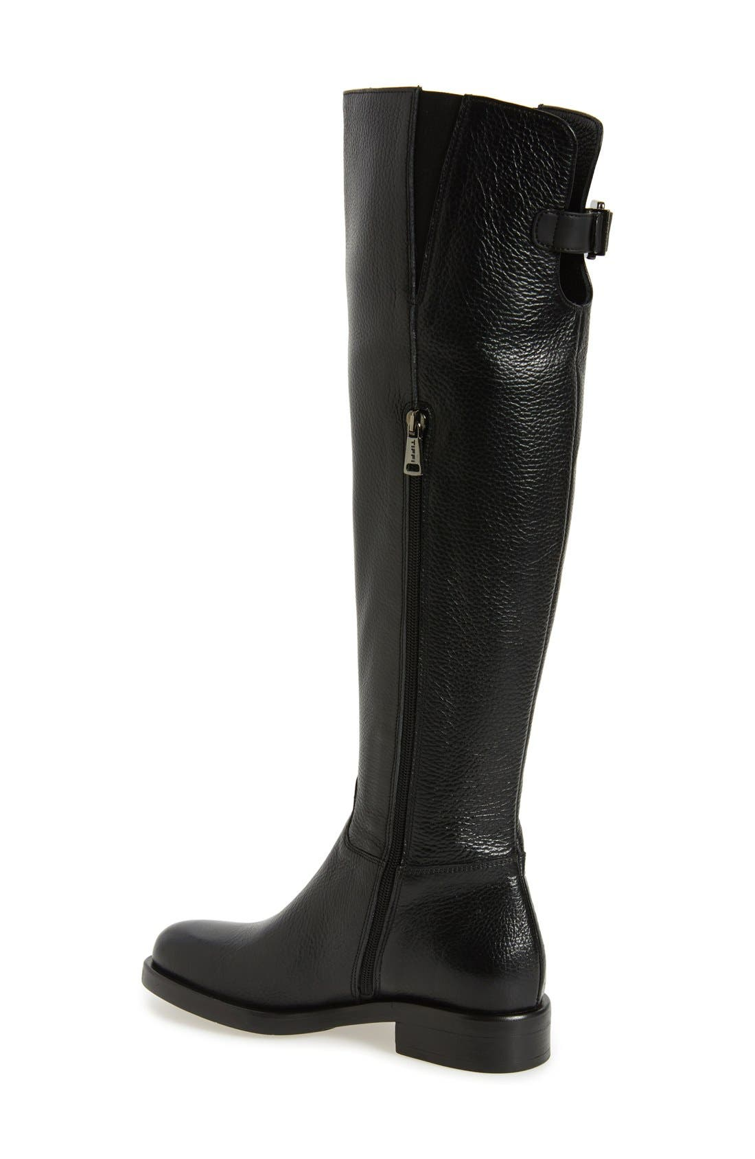 Alternate Image 2  - Tiffi Tall Riding Boot (Women)
