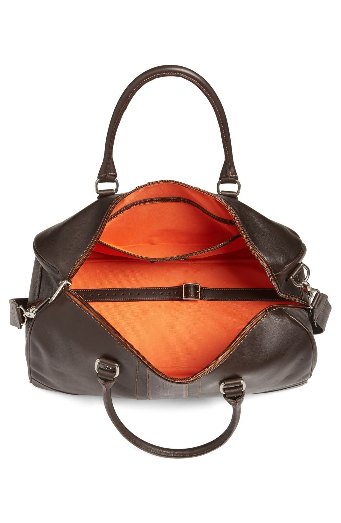 Alternate Image 5  - Martin Dingman 'Polocrosse' Duffel Bag