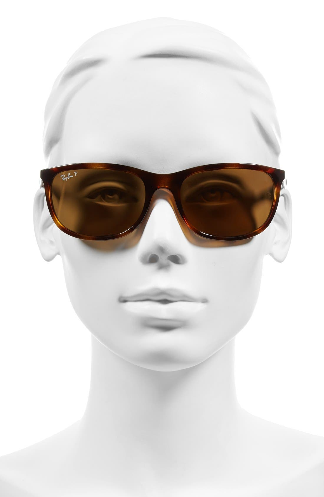 Alternate Image 2  - Ray-Ban 59mm Polarized Sunglasses