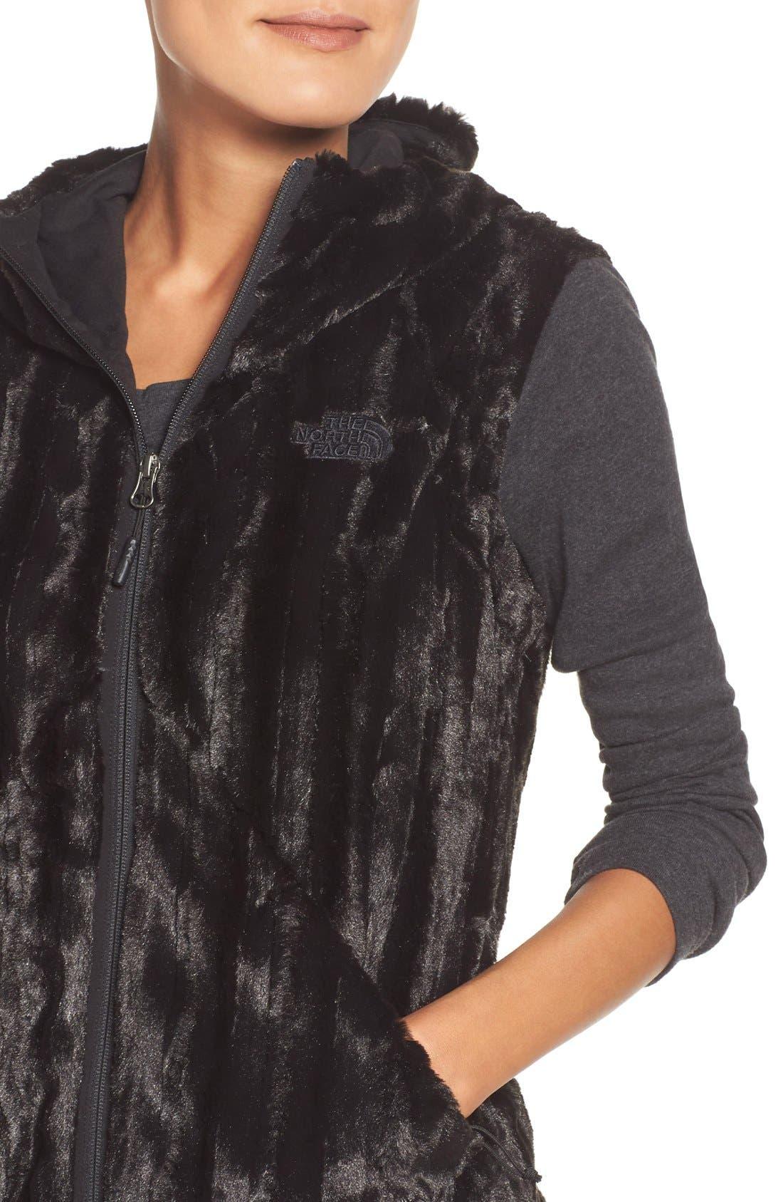 Alternate Image 4  - The North Face Furlander Fleece Vest