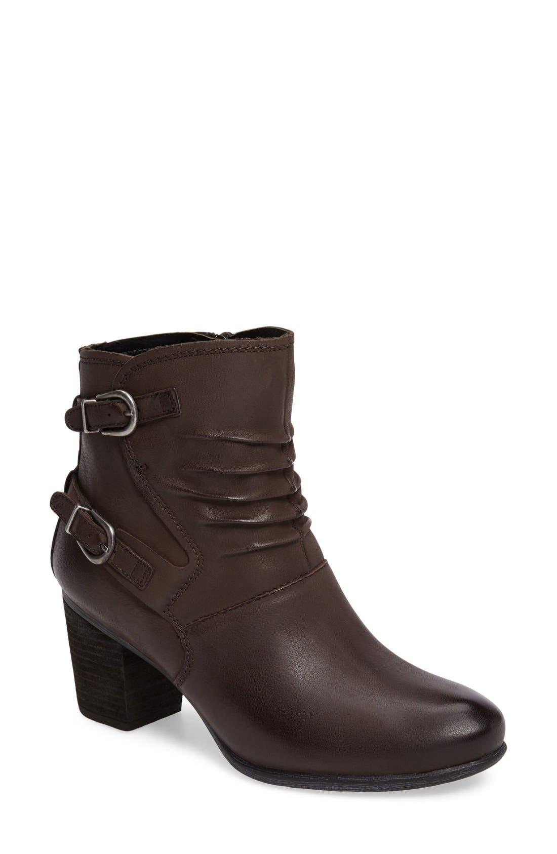 Main Image - Josef Seibel 'Britney 37' Boot (Women)