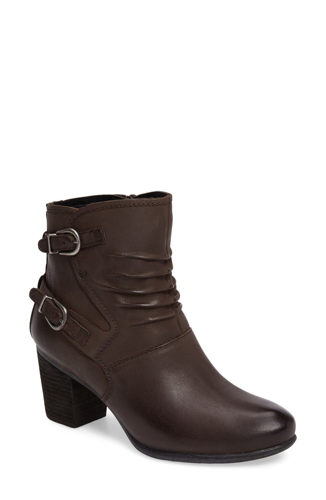 Josef Seibel 'Britney 37' Boot (Women)