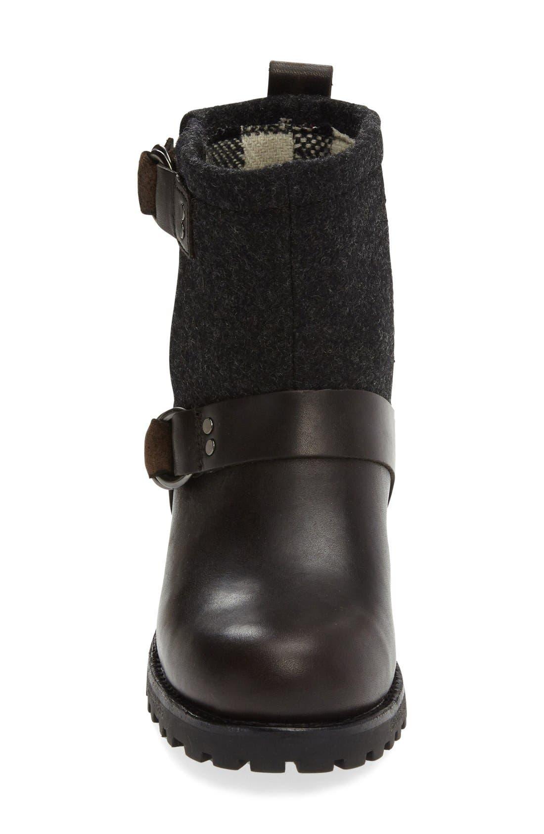 Alternate Image 3  - Woolrich 'Baltimore' Engineer Boot (Women)