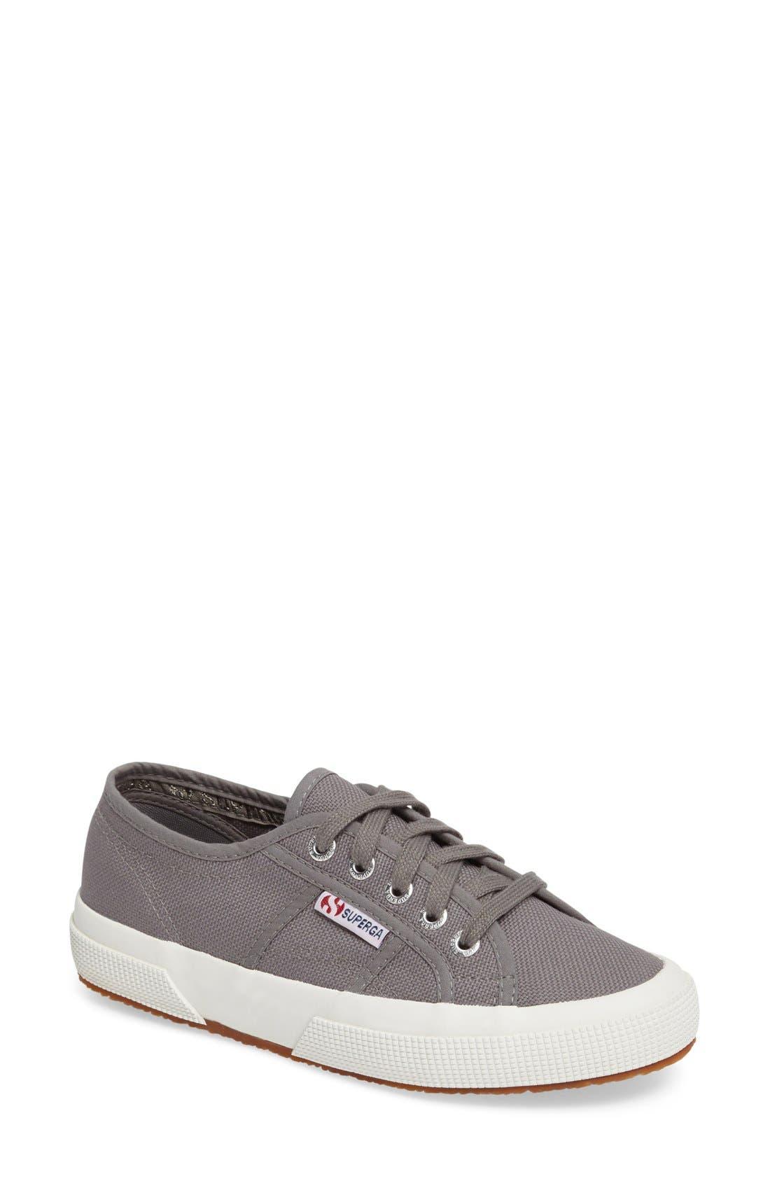 'Cotu' Sneaker,                         Main,                         color, Grey Sage Canvas