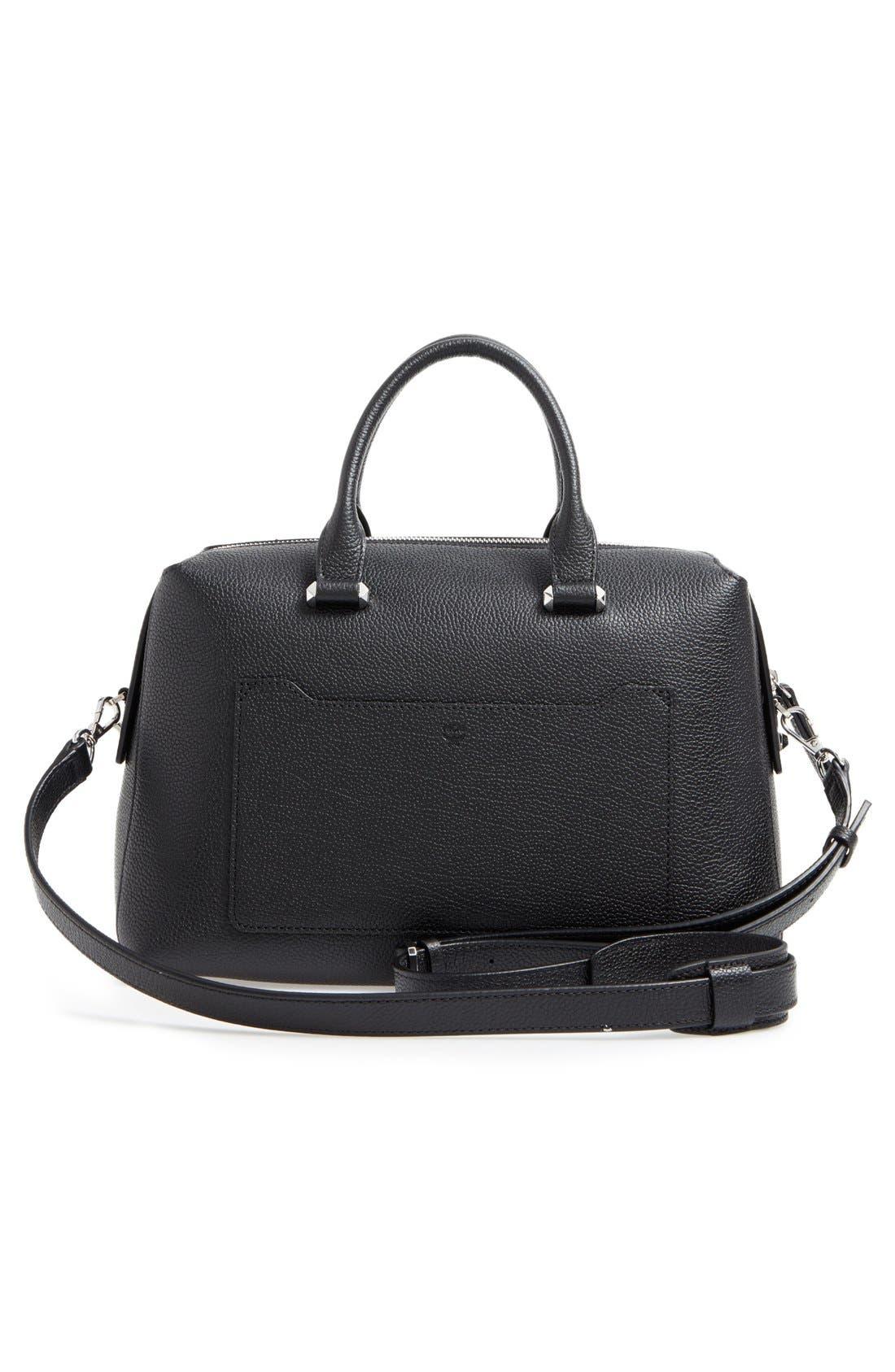 Alternate Image 3  - MCM Medium Ella Boston Bowler Bag