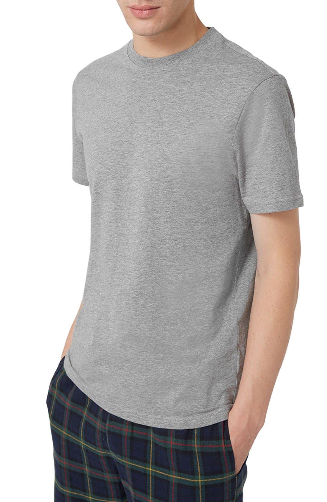Alternate Image 3  - Topman Pajamas
