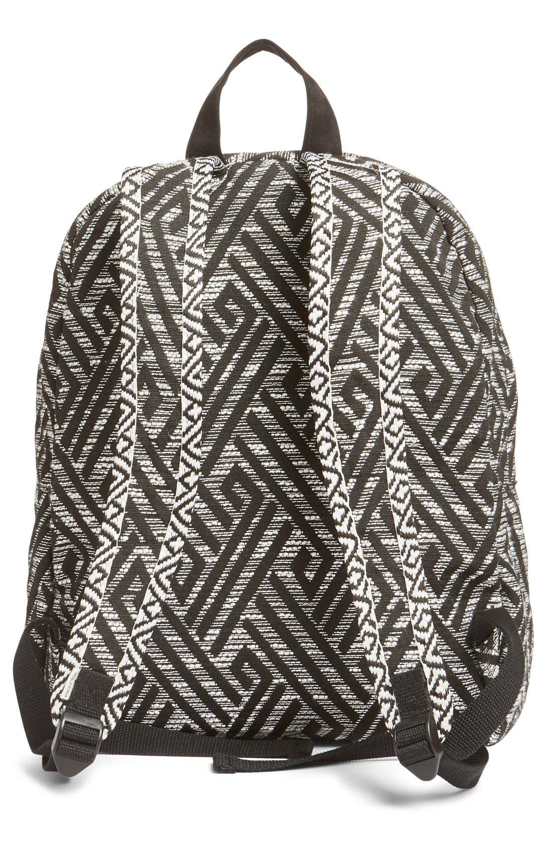 Alternate Image 3  - Volcom Outta Towner Backpack