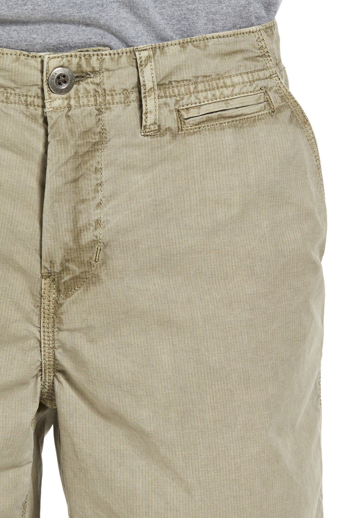 Palm Springs Shorts,                             Alternate thumbnail 4, color,                             Olive