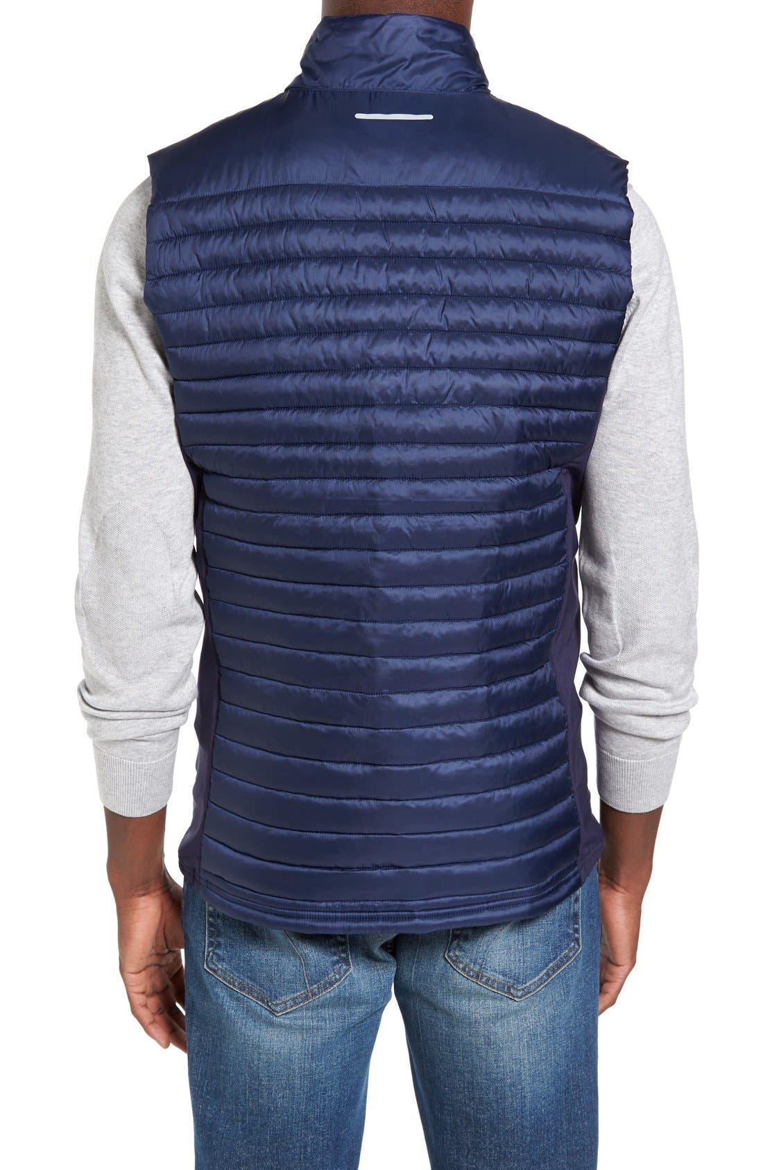 Alternate Image 2  - Lacoste 'Sport' Insulated Vest