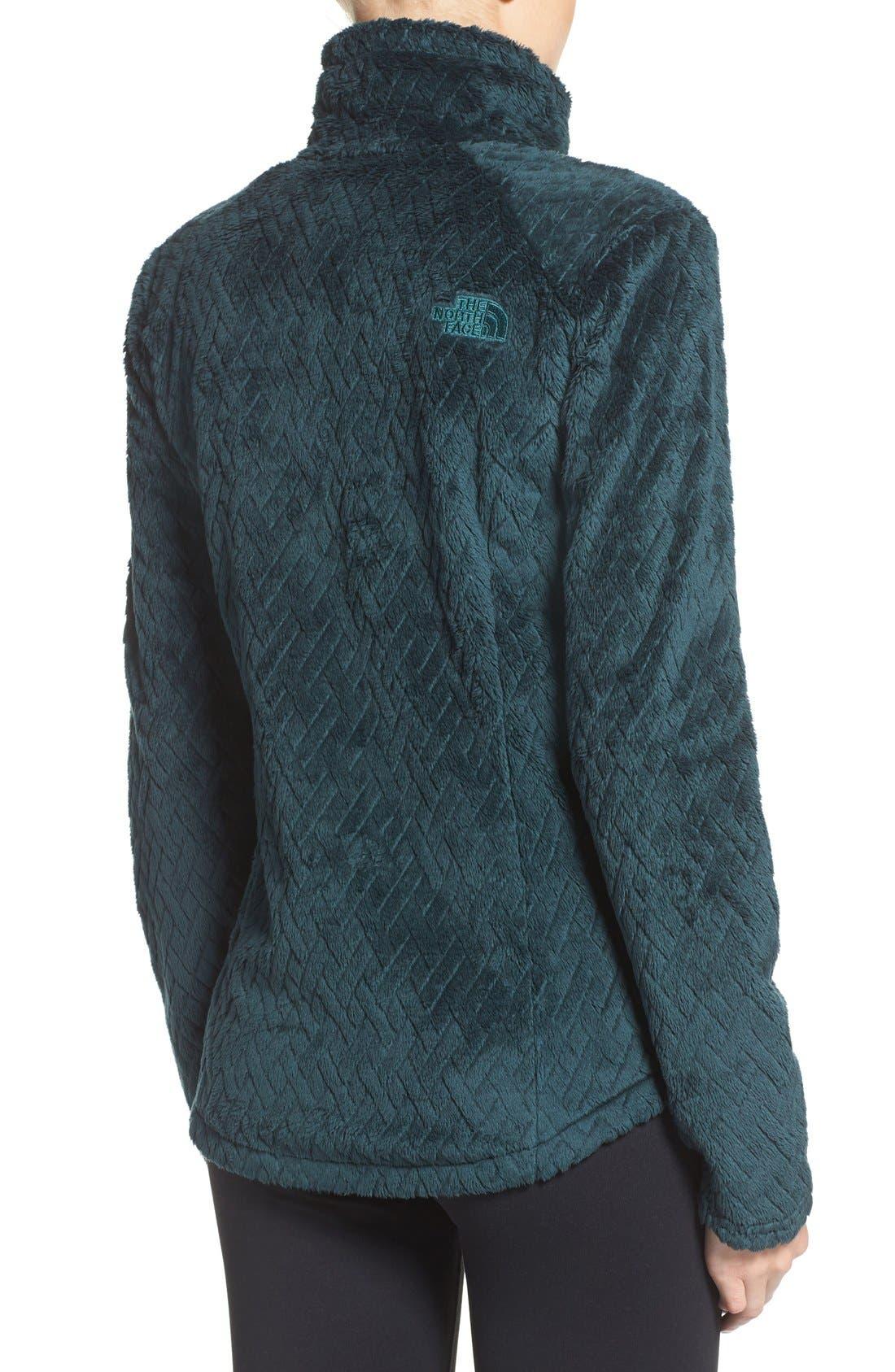 Alternate Image 2  - The North Face Novelty Osito Fleece Jacket