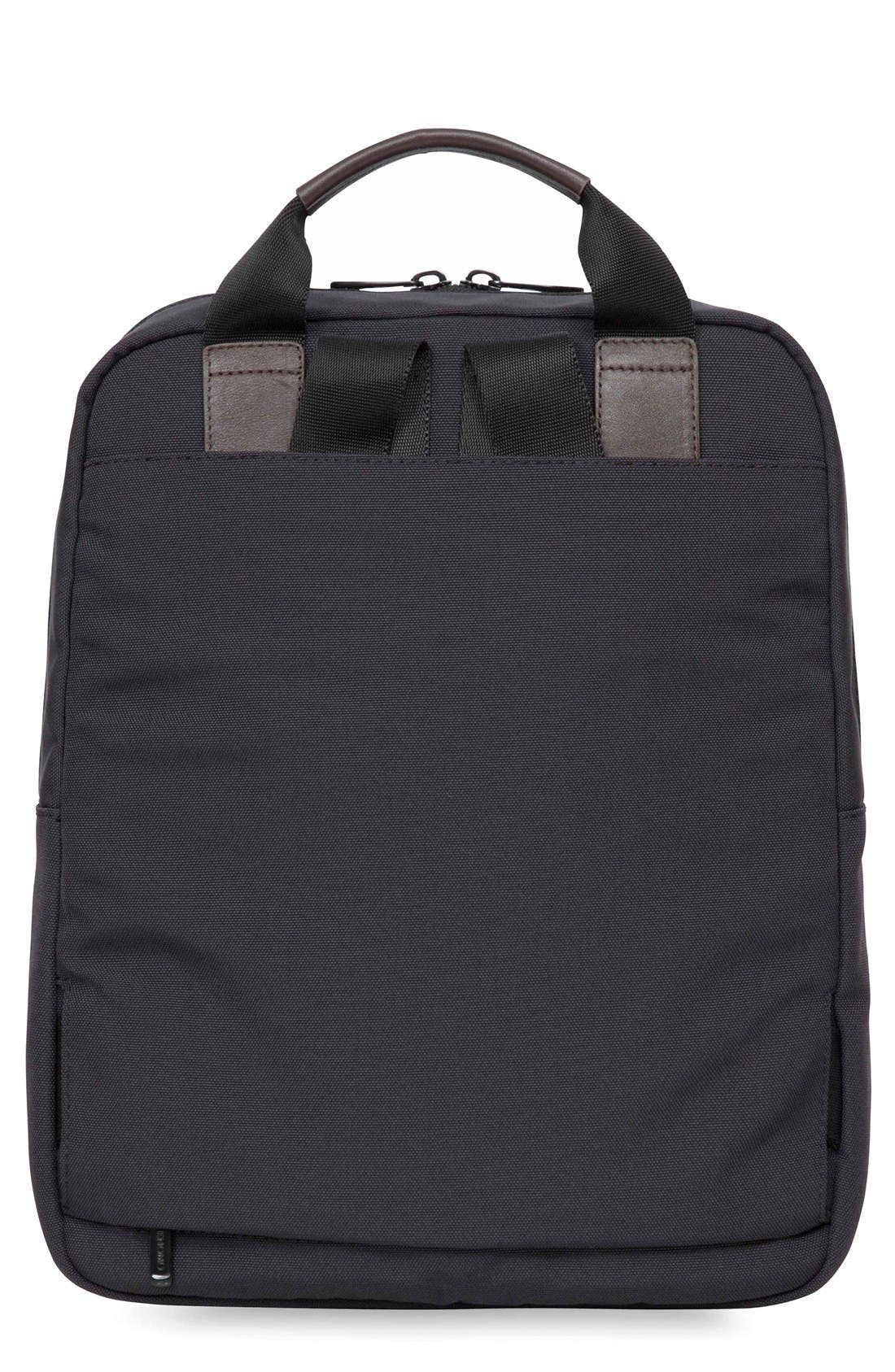 KNOMO London Brompton James Convertible Backpack