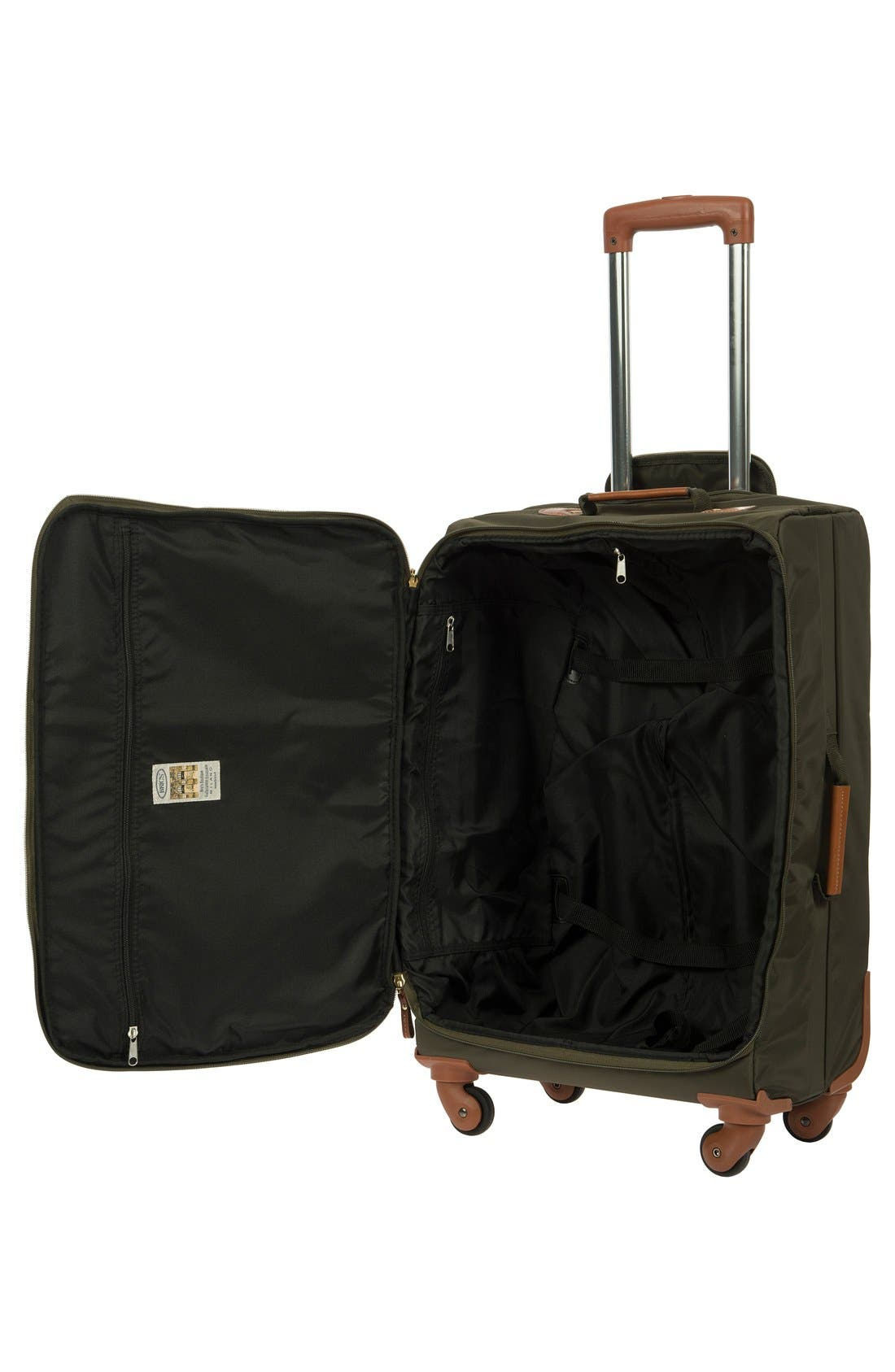 Alternate Image 2  - Bric's X-Bag 25 Inch Spinner Suitcase