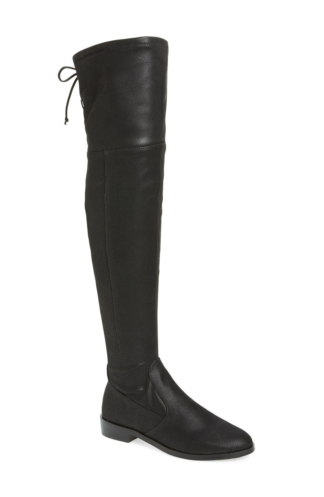 Alternate Image 1 Selected - Vince Camuto Crisintha Over the Knee Boot (Women)