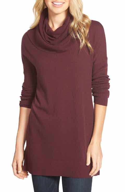 Women's Turtleneck Sweaters | Nordstrom